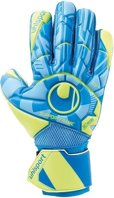Gants de gardien Uhlsport uhlsport radar control soft sf
