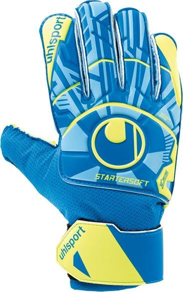 Guantes de portero Uhlsport uhlsport radar control soft sf junior