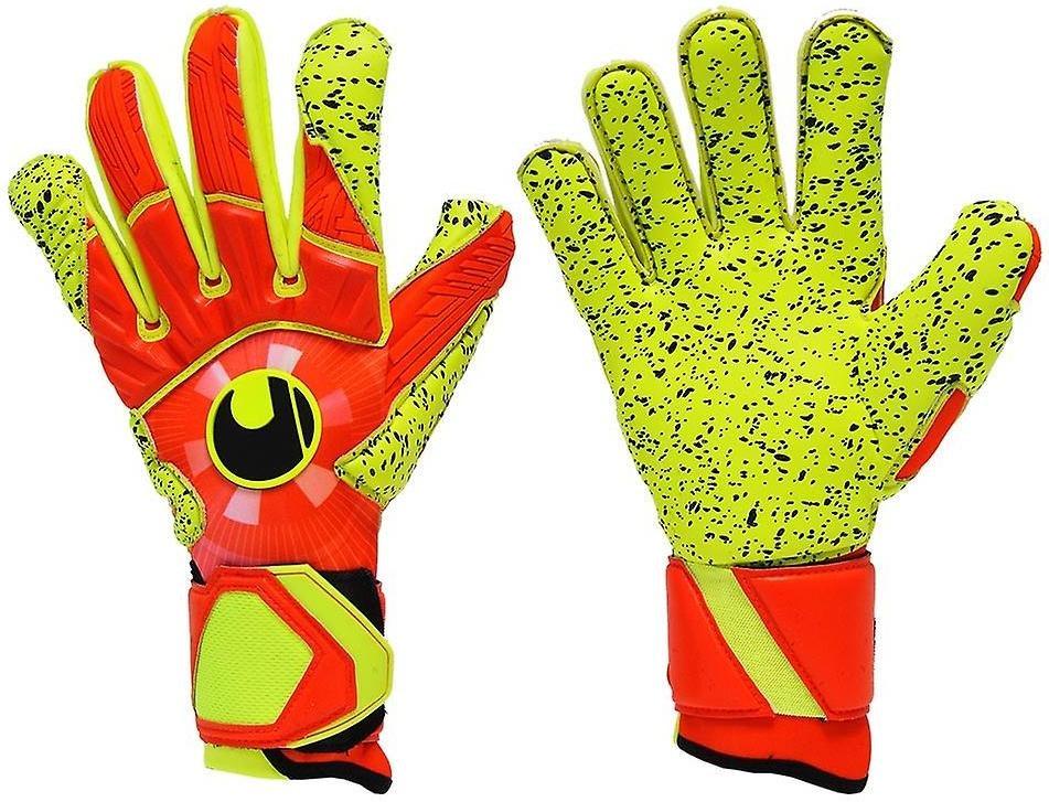 Brankářské rukavice Uhlsport 1011138-001