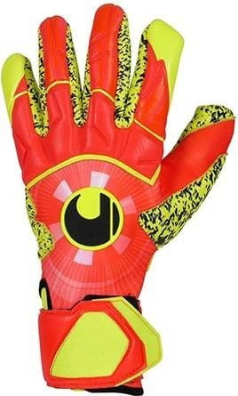 Brankárske rukavice Uhlsport uhlsport dyn.impulse supergrip tw-