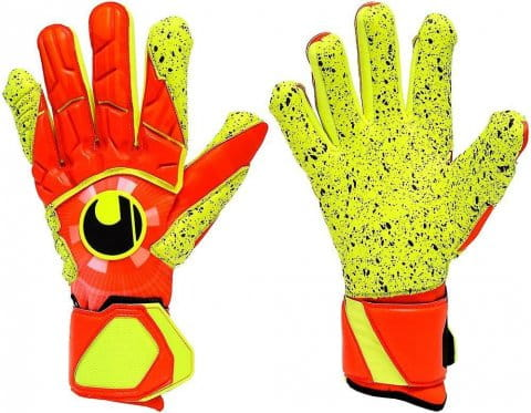 Torwarthandschuhe Uhlsport Dyn.Impulse Supergrip TW glove