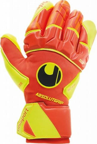 Brankárske rukavice Uhlsport Dyn.Impulse Absolutgrip TW glove