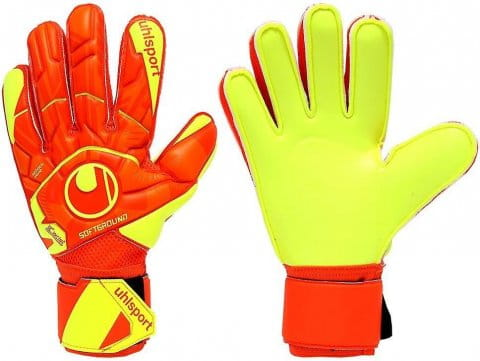Goalkeeper's gloves Uhlsport 1011146-001