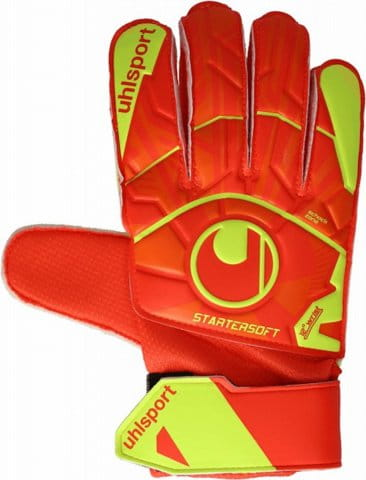 Brankárske rukavice Uhlsport Dyn. Impulse Starter Soft TW glove