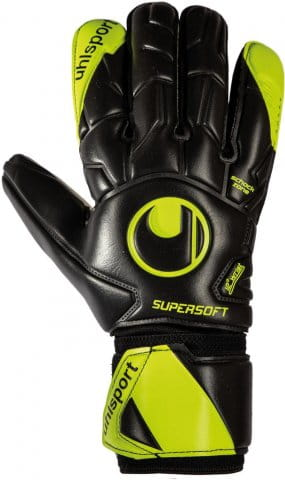 Brankárske rukavice Uhlsport SUPERSOFT HN FLEX FRAME TW-