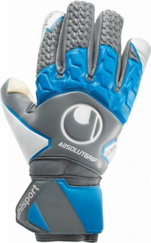 Guanti da portiere Uhlsport Absolutgrip Tight HN TW glove