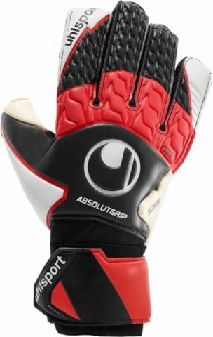Goalkeeper's gloves Uhlsport Absolutgrip GK glove