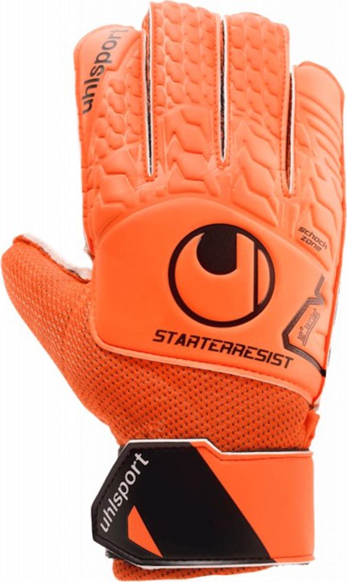 Guantes de portero Uhlsport Starter Resist GK glove