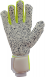 Goalkeeper's gloves Uhlsport Pure Alliance Supergrip HN Glove