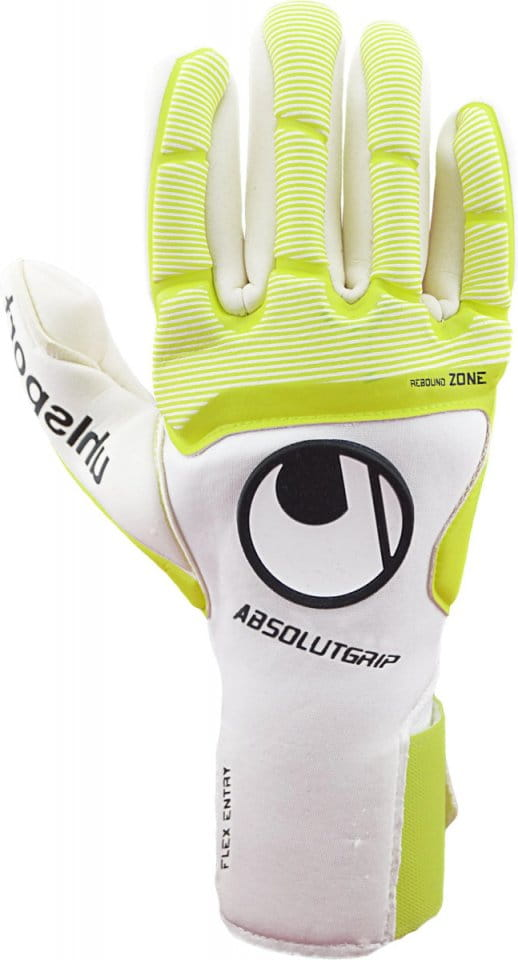 Brankářské rukavice Uhlsport Pure Alliance Absolutgrip SU TW