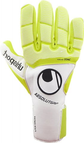 Golmanske rukavice Uhlsport Pure Alliance Absolutgrip HN TW Glove