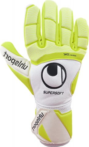 Brankárske rukavice Uhlsport Pure Alliance Supersoft HN TW Glove