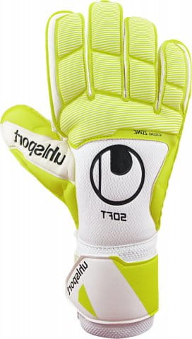 Goalkeeper's gloves Uhlsport Pure Alliance Soft Pro TW Glove