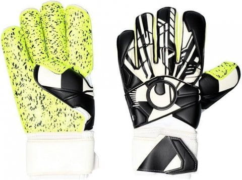 Goalkeeper's gloves Uhlsport 1011175-02