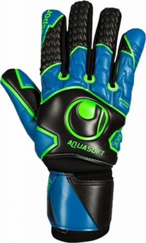 Goalkeeper's gloves Uhlsport Aquasoft HN GK Glove