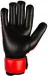 Brankářské rukavice Uhlsport Retro Catching Machine SG HN