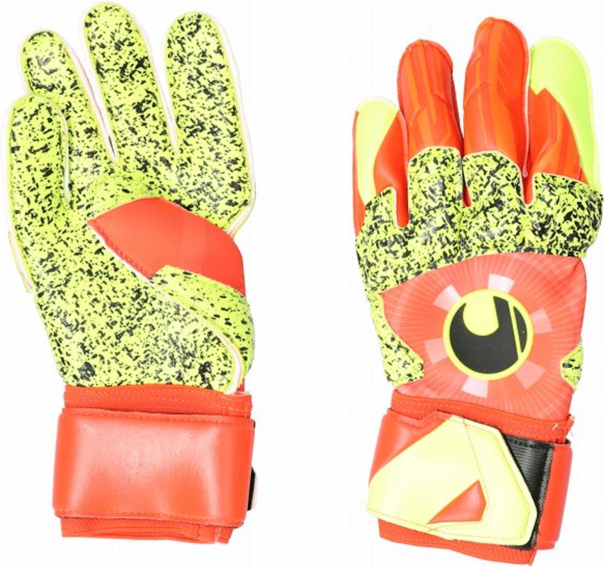 Brankářské rukavice Uhlsport D.Impulse Supergrip 360 TW