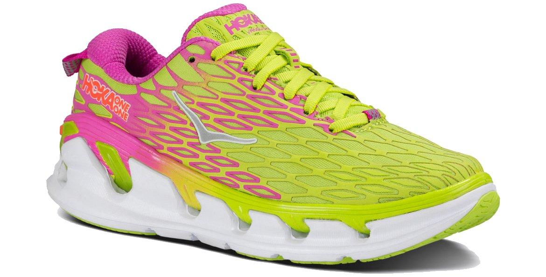 Běžecké boty Hoka One One Hoka one one w vanquish 2