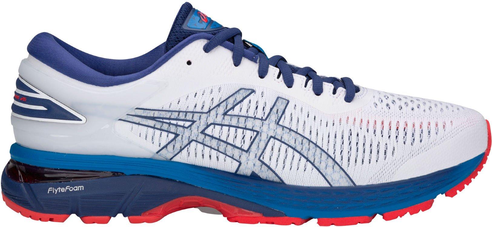chaussures asics kayano 25