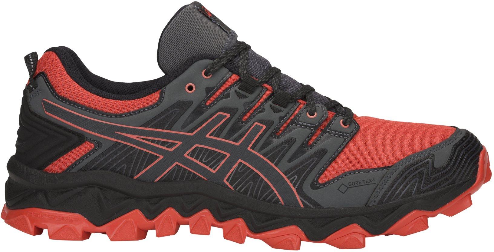 Trailové topánky Asics GEL-FujiTrabuco 7 G-TX