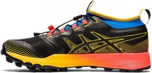 Trail shoes Asics FujiTrabuco PRO