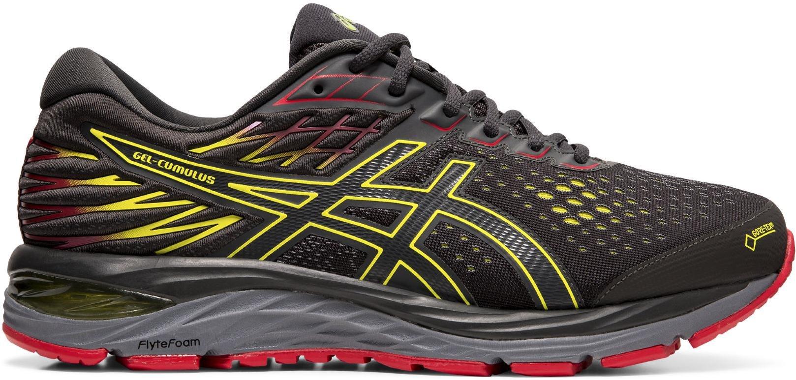 Running shoes Asics GEL-CUMULUS 21 G-TX