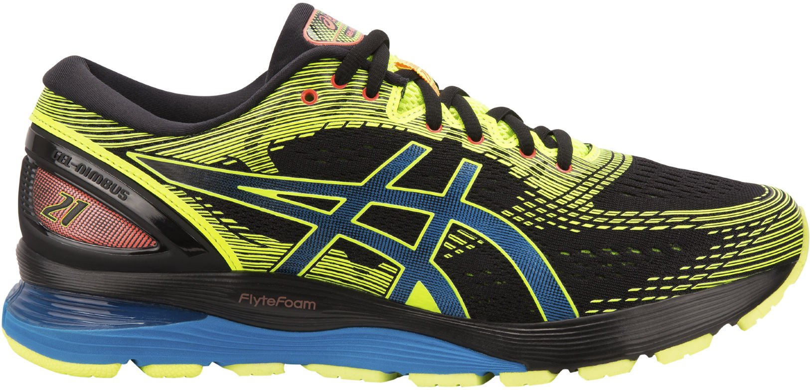 Running shoes Asics GEL-NIMBUS 21 SP