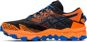 Pánská trailová bota Asics Gel-FujiTrabuco 8 G-TX