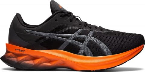 Running shoes Asics NOVABLAST