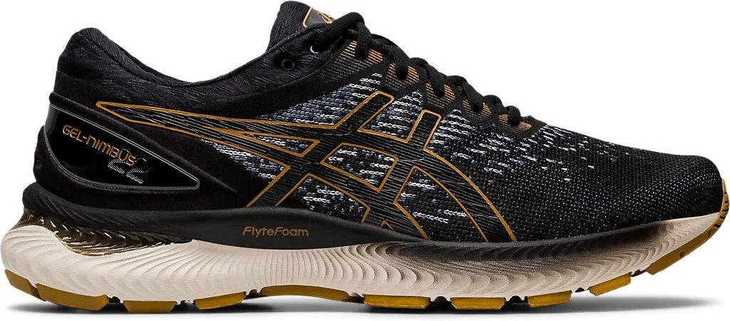 Running shoes Asics GEL-NIMBUS 22 KNIT