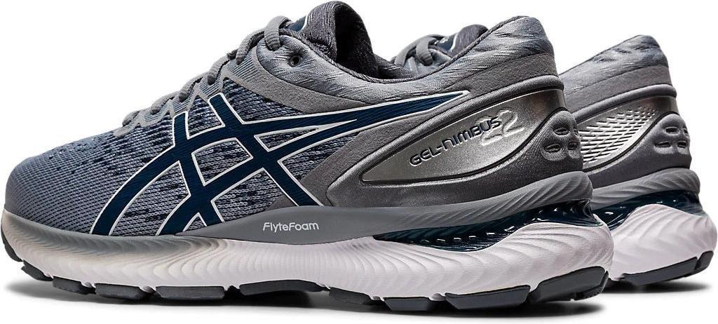 Zapatillas de running Asics GEL NIMBUS 22 KNIT