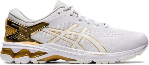Chaussures de running Asics GEL-KAYANO 26 PLATINUM