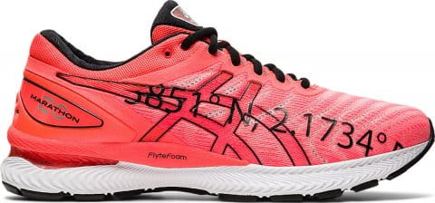 Pánské běžecké boty Asics Gel-Nimbus 22