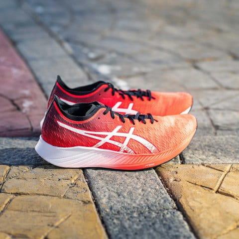 Running shoes Asics MAGIC SPEED - Top4Running.com
