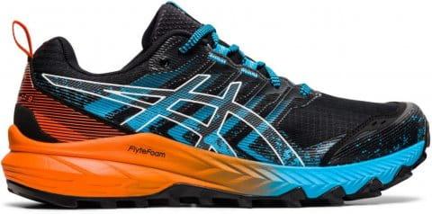 Pánské trailové boty Asics Gel-Trabuco 9