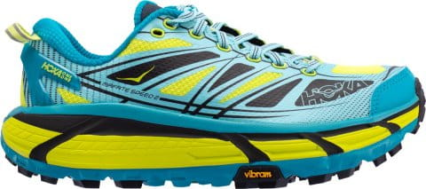 Zapatillas para trail Hoka One One HOKA Mafate Speed 2 W