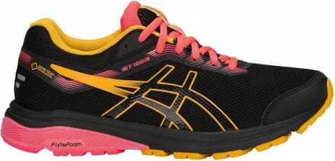 Running shoes Asics ASICS GT-1000 7 G-TX - Top4Running.com