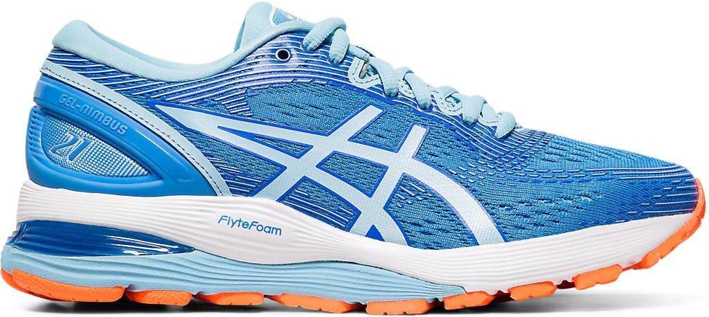 Dámská běžecká obuv Asics Gel-Nimbus 21