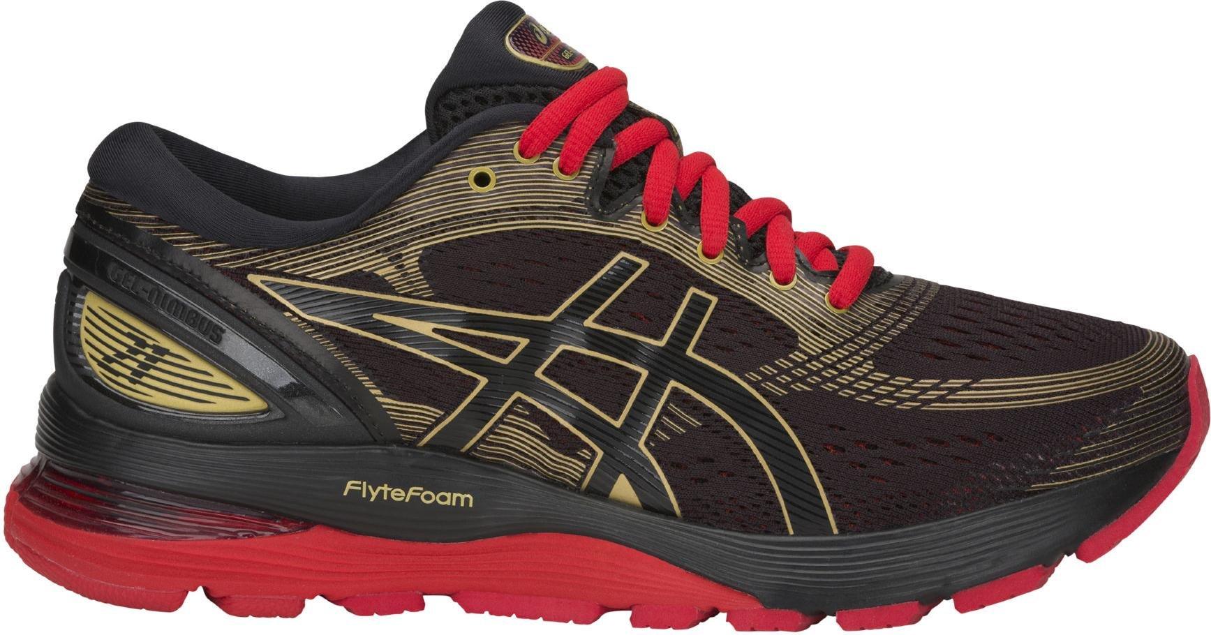 Pantofi de alergare Asics GEL-NIMBUS 21