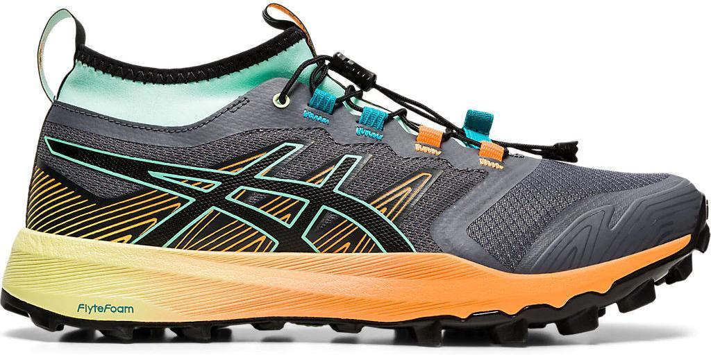 Trailové topánky Asics FujiTrabuco PRO