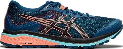 Chaussures de running Asics GT-1000 8 G-TX W