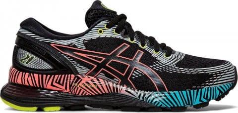 Běžecké boty Asics GEL-NIMBUS 21 LS
