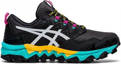 Dámské trailové boty Asics Gel FujiTrabuco 8 Gore-Tex