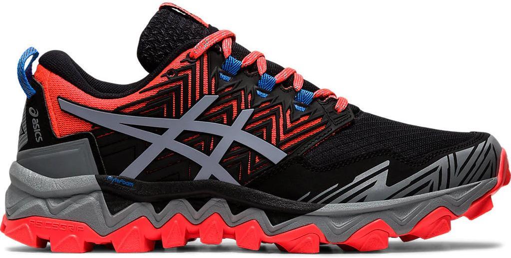 Trail-Schuhe Asics GEL-FujiTrabuco 8