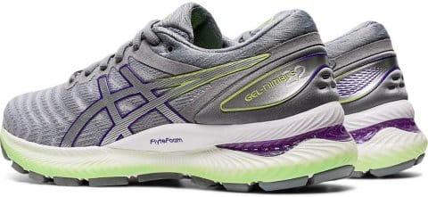 Running shoes Asics GEL-NIMBUS 22 W - Top4Running.com