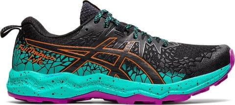Chaussures de trail Asics FujiTrabuco Lyte W