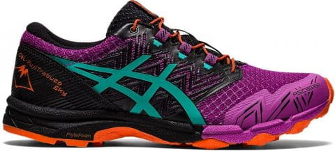 Trail-Schuhe Asics GEL-FujiTrabuco SKY