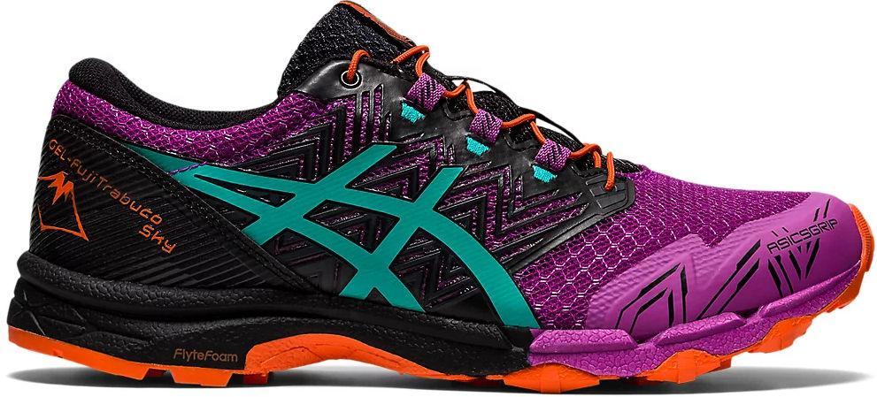 Trail shoes Asics GEL-FujiTrabuco SKY