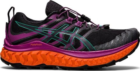 Trail shoes Asics Trabuco Max W