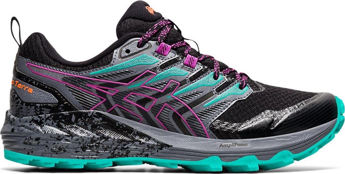 Trail shoes Asics GEL-Trabuco Terra W